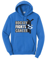 Hockey Fights Cancer Hoodie