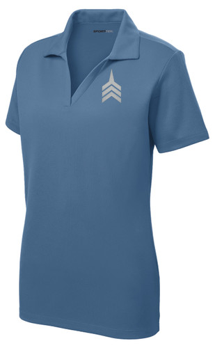 Harvest Bible Women's Polo
