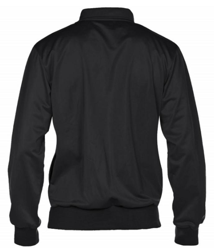 DMET Warm-up Jacket