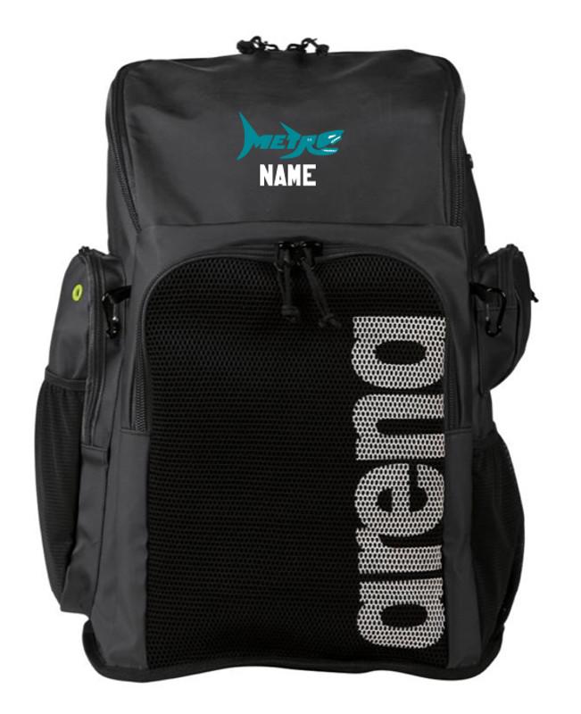 DMET Team Backpack