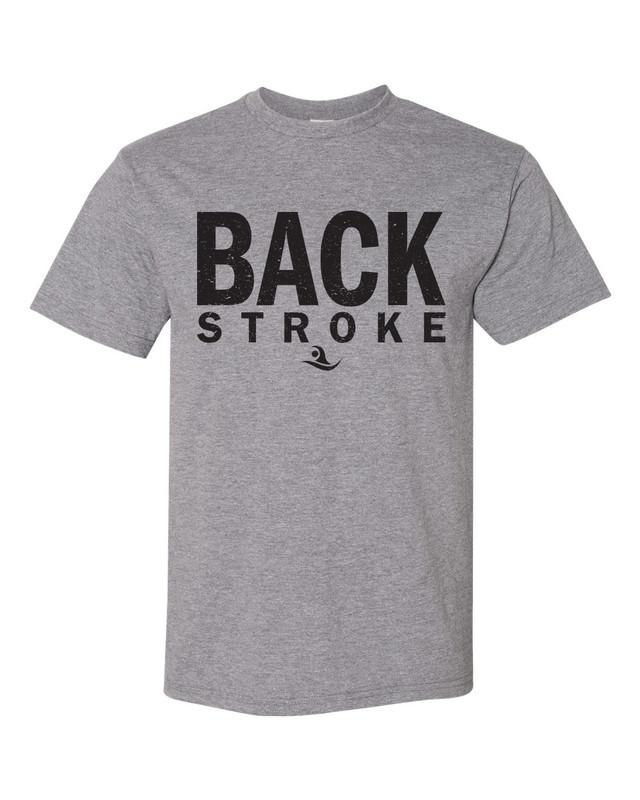 Swim Stroke Shirt