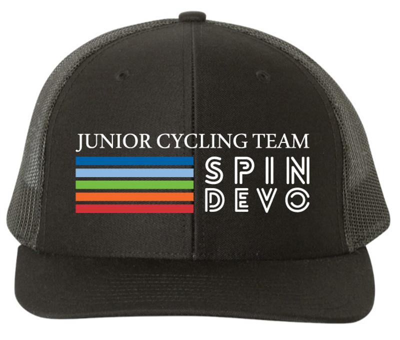 Spin Devo Snapback Trucker Hat