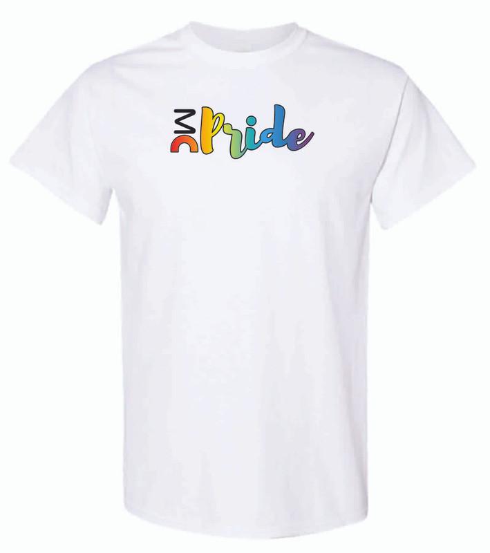 MC Pride Short Sleeve