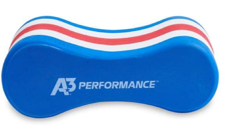 A3 Performance Pro Pull Buoy Team