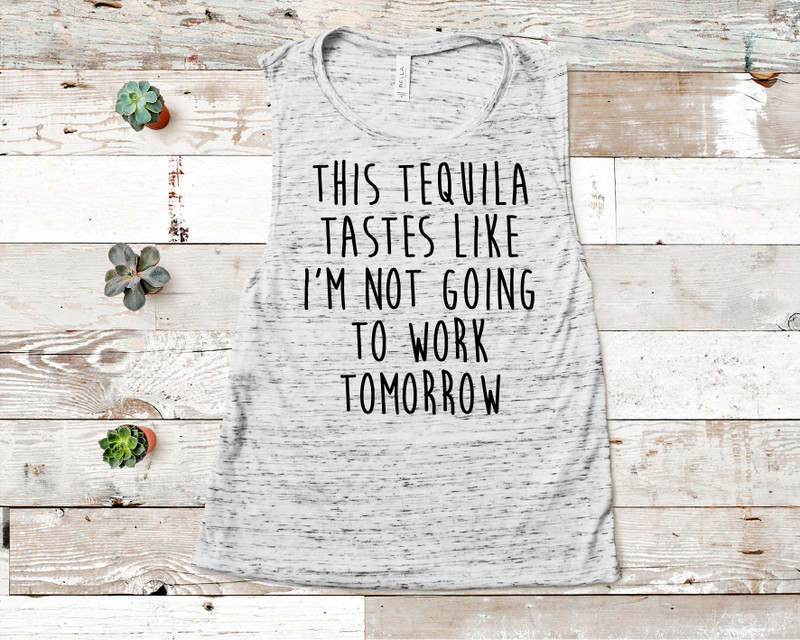 This Tequila Tastes