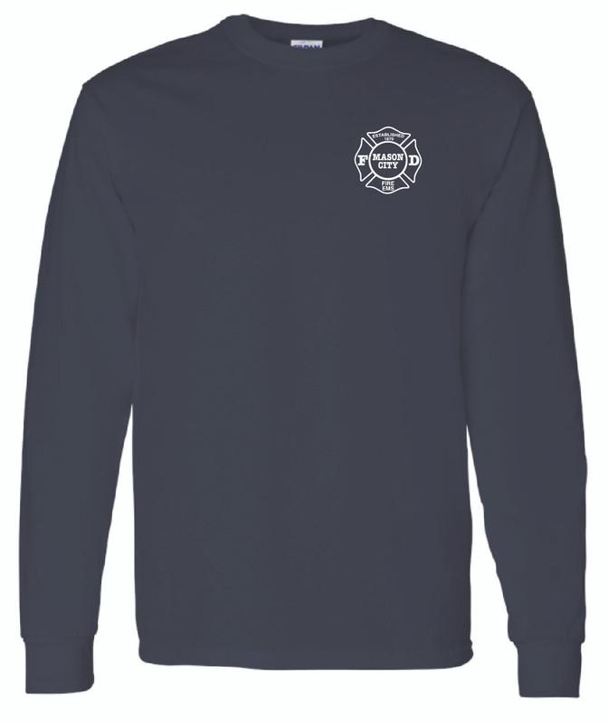 MCFD Long Sleeve Shirt