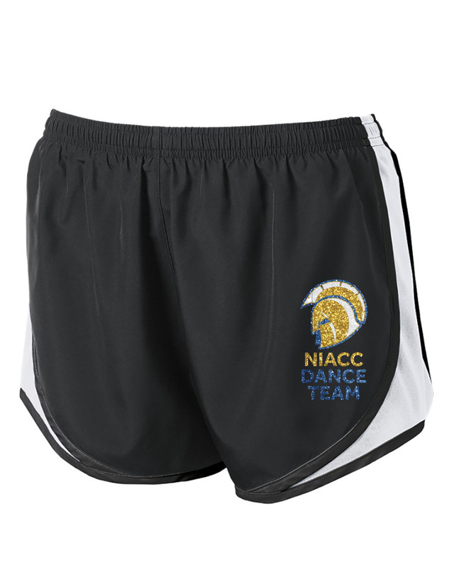 NIACC Dance Team Short