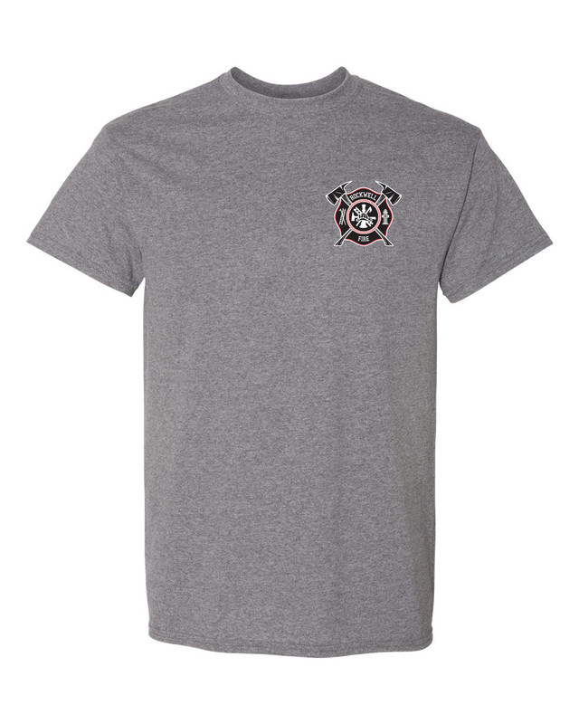 Rockwell FD Cotton Short Sleeve Tee