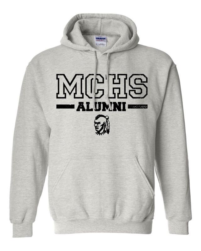 MCHS Alumni Hooded Sweatshirt