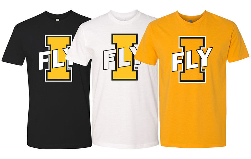 IFLY 3 Pack T-Shirts