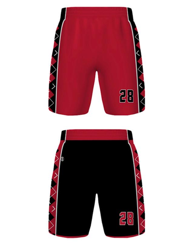 MC Tribe Shorts