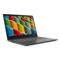 "Lenovo Chromebook S330 81JW001KUS 14"" Chromebook - HD - 1366 x 768 - MediaTek Quad-core (4 Core) 1.70 GHz - 4 GB RAM - 64 GB Flash Memory - Business Black"