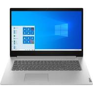 "Lenovo IdeaPad 3 17ITL06 82H900E0US 17.3"" Notebook - Full HD - 1920 x 1080 - Intel Core i5 11th Gen i5-1135G7 Quad-core (4 Core) 2.40 GHz - 8 GB RAM - 256 GB SSD - Arctic Gray"