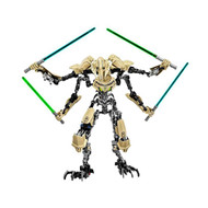 "LEGO Star Wars General Grievous"" 75112"