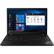 "Lenovo ThinkPad P15s Gen 2 20W6008DUS 15.6"" Mobile Workstation - Full HD - 1920 x 1080 - Intel Core i5 11th Gen i5-1145G7 Quad-core (4 Core) 2.60 GHz - 16 GB RAM - 512 GB SSD - Black"