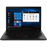 "Lenovo ThinkPad P14s Gen 2 20VX0098US 14"" Touchscreen Mobile Workstation - Full HD - 1920 x 1080 - Intel Core i7 11th Gen i7-1165G7 Quad-core (4 Core) 2.80 GHz - 16 GB RAM - 512 GB SSD - Black"