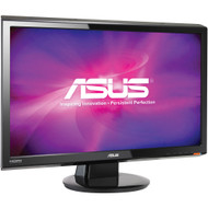 "ASUS VH238H 23"" LED LCD Monitor - 16:9 - 2 ms,Adjustable Display Angle - 1920 x 1080 , 16.7 Million Colors , 250 Nit , 50,000,000:1 , Full HD"