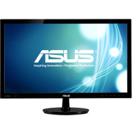 "ASUS VS247H-P 23.6"" LED LCD Monitor - 16:9 - 2 ms,Adjustable Display Angle - 1920 x 1080 , 16.7 Million Colors , 300 Nit , 50,000,000:1 , Full HD"