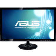 "ASUS VS239H-P 23"" LED LCD Monitor - 16:9 - 5 ms,Adjustable Display Angle - 1920 x 1080 , 16.7 Million Colors , 250 Nit , 50,000,000:1 , Full HD"