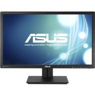 "ASUS PB278Q 27"" LED LCD Monitor - 16:9 - 5 ms,Adjustable Display Angle - 2560 x 1440 , 300 Nit , 80,000,000:1 , WQHD , Speakers , DVI , HDMI"