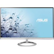 "ASUS MX279H 27"" LED LCD Monitor - 16:9 - 5 ms,Adjustable Display Angle - 1920 x 1080 , 16.7 Million Colors , 250 Nit , 80,000,000:1 , Full HD"