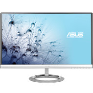 "ASUS MX239H 23"" LED LCD Monitor - 16:9 - 5 ms,Adjustable Display Angle - 1920 x 1080 , 16.7 Million Colors , 250 Nit , 80,000,000:1 , Full HD"
