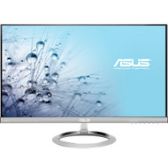 "ASUS MX259H 25"" LED LCD Monitor - 16:9 - 5 ms,Adjustable Display Angle - 1920 x 1080 , 16.7 Million Colors , 250 Nit , 80,000,000:1 , Full HD"
