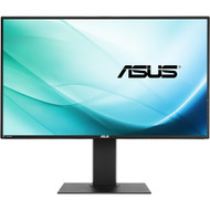 "ASUS PB328Q 32"" LED LCD Monitor - 16:9 - 4 ms,2560 x 1440 , 1.07 Billion Colors , 300 Nit , 100,000,000:1 , WQHD , Speakers , DVI , HDMI , VGA"