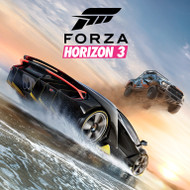 Forza Horizon 3 Digital Game Code (Promotional Item Only)