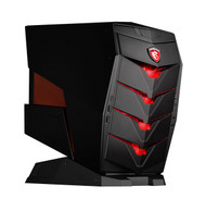 MSI Aegis-085US Gaming Desktop - Intel Core i7-6700, RX480, 16GB RAM,  256GB SSD + 1TB HDD