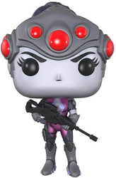 Funko POP! Games Overwatch Widowmaker Vinyl Figure Toy #94