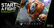 Paragon In-Game Digital Code (Promo Only)