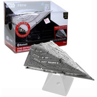 Star Wars Villain Flagship Bluetooth Speaker Star Destroyer ( Li-B33E7.EM )