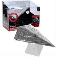Star Wars Villain Flagship Bluetooth Speaker Star Destroyer ( Li-B33E7.EM )