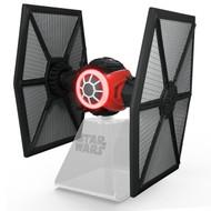 iHome Star Wars Ep VII Special Forces Tie-Fighter Bluetooth Speaker ( Li-B56E7.FX )