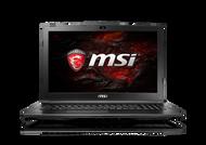 "MSI GL62M 7RD-265 15.6"" Gaming Laptop - Intel Core i5-7300HQ, GTX1050,  8GB DDR4, 1TB HDD, Windows 10"
