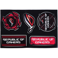 ASUS ROG Stickers