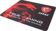 MSI Gaming Mouse Pad 2017