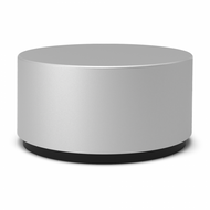 Microsoft Surface Dial - cursor (puck) - Bluetooth 4.0 - magnesium