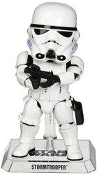 "Beast Kingdom Egg Attack Stormtrooper ""Star Wars"" Action Figure"
