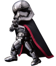 Beast Kingdom Egg Attack Action EAA-016 Captain Phasma Action Figure