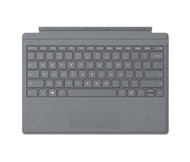 Microsoft Surface Pro Signature Type Cover Keyboard (Platinum)
