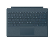 Microsoft Surface Pro Signature Type Cover Keyboard (Cobalt Blue)