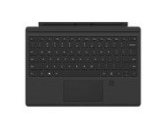 Microsoft Surface Pro Signature Type Cover Keyboard with Fingerprint ID (Black)