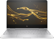"HP Spectre x360 - 13-ac092ms 2-in-1 13.3"" Touch-Screen Laptop - Intel Core i7 - 8GB Memory - 256GB SSD - Natural silver (Certified Refurbished)"