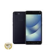 ASUS ZenFone 4 Max 5.2in HD Smartphone LTE Unlocked