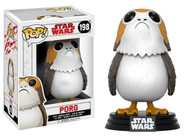 Funko Pop Star Wars The Last Jedi - Porg Collectible Figure