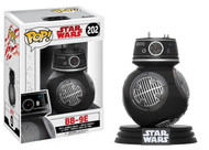 Funko Pop Star Wars The Last Jedi - BB-9E Collectible Figure