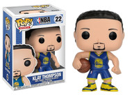 FUNKO POP! NBA: Klay Thompson Golden State Warriors