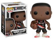 Funko POP Sport NBA Damian Lillard Vinyl Collectible Figure